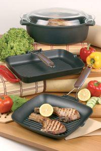 gotowanie potraw